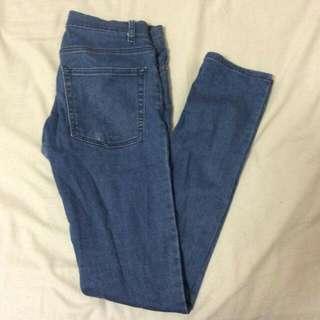 Topman Jeans Size 30/34