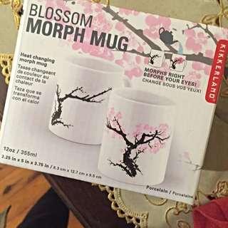 🎈new Mug! Heat Changing Morph Mug