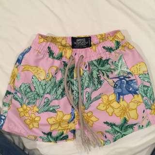 Saintropez Shorts (size 6)