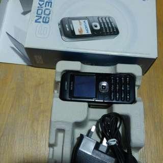 2G GSM Nokia 6030