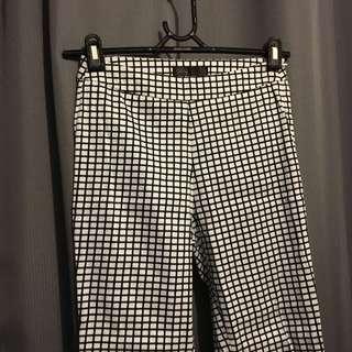 Full Length Pants