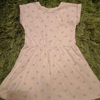 Size 2 Sprout Dress