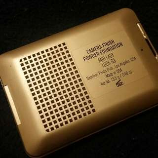 Napolean Camera Finish Powder Foundation - G3