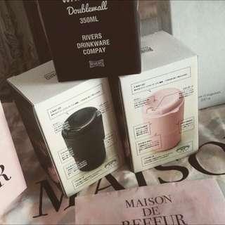 Maison De Reefur 手拿杯 咖啡杯