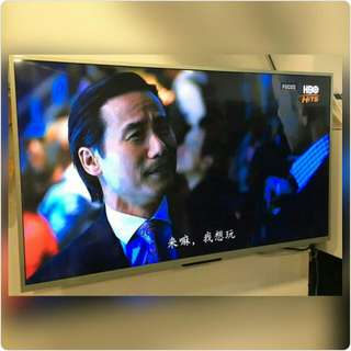 """Xiaomi 43"""" HD FLAT SCREEN TV"""