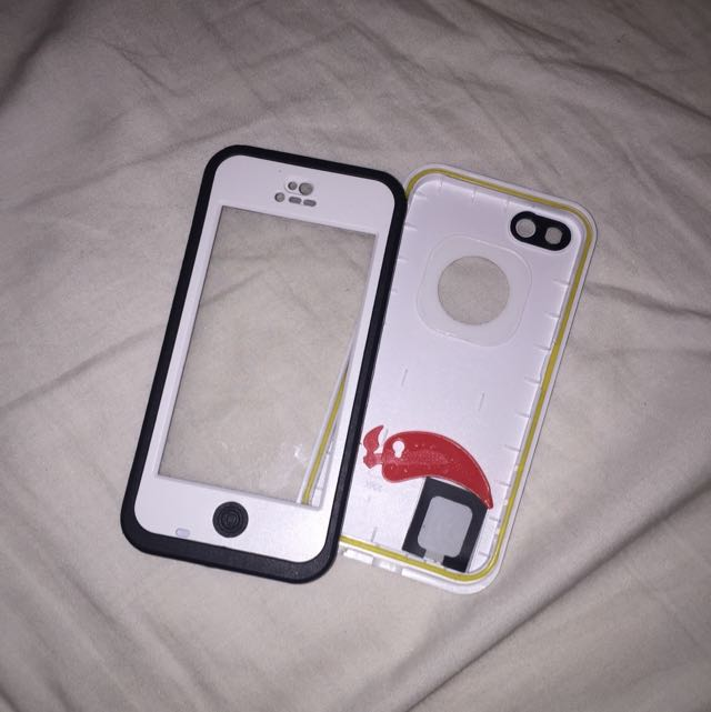 5C water proof case