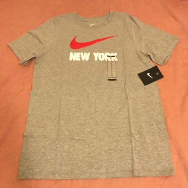 [全新] Nike boys tee