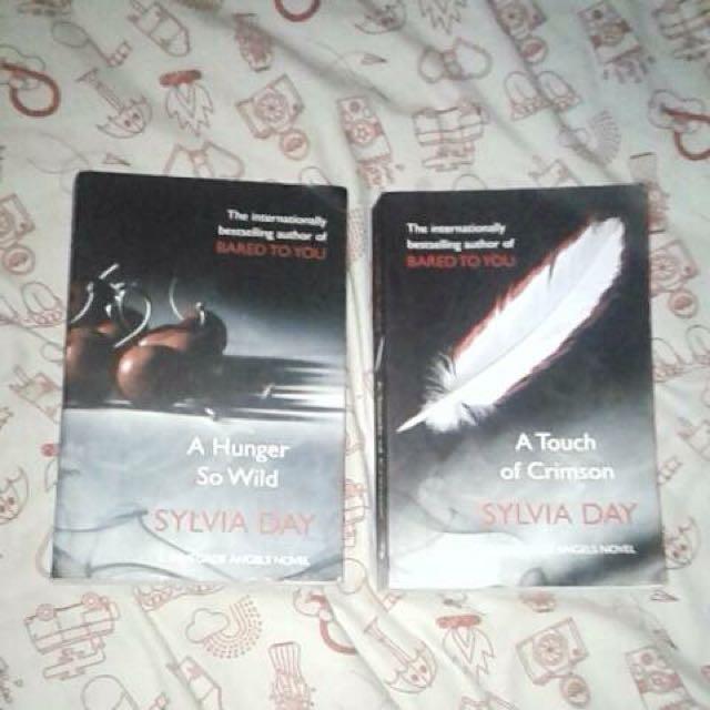 A Renegade Angels Novel Ser