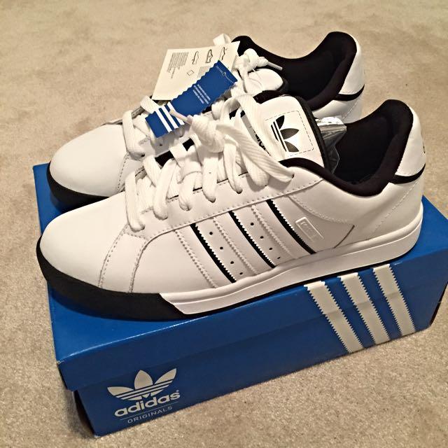 Adidas Hard Court Originals - Brand New In Box