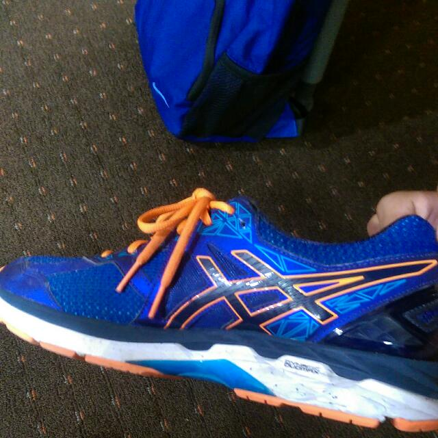 On Carousell Asics Duomax Running Dynamic ShoesSports 29DWHIE
