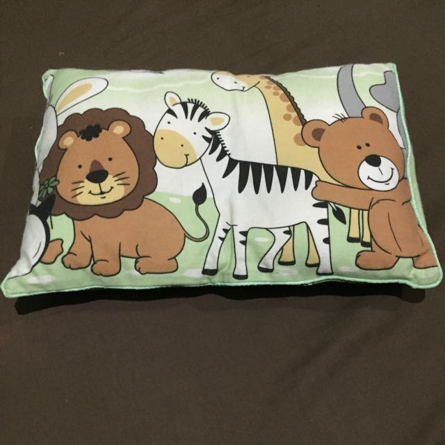 Bantal Peang Animals