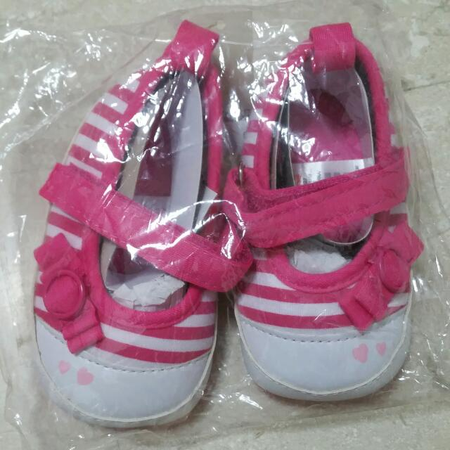 fd304eb2e Brand New Baby Girl Shoes 6month To 12 Months