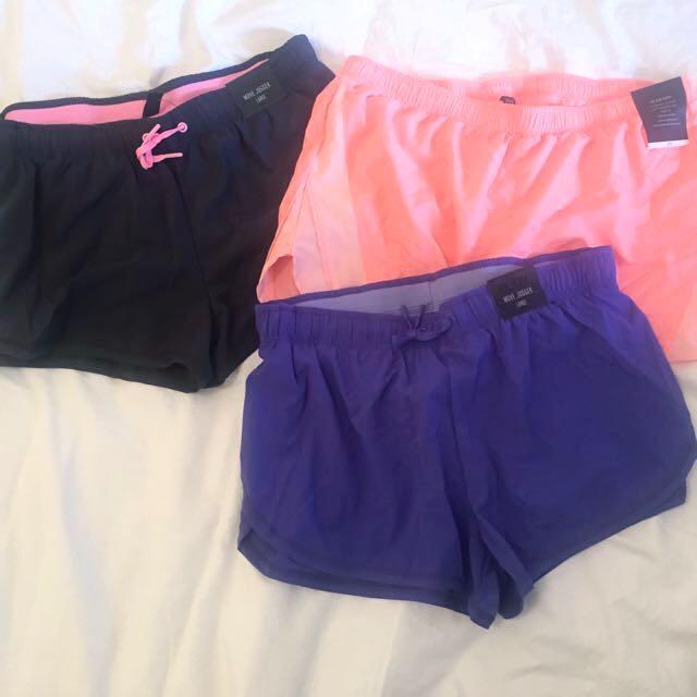 Cotton On Body Gym Shorts