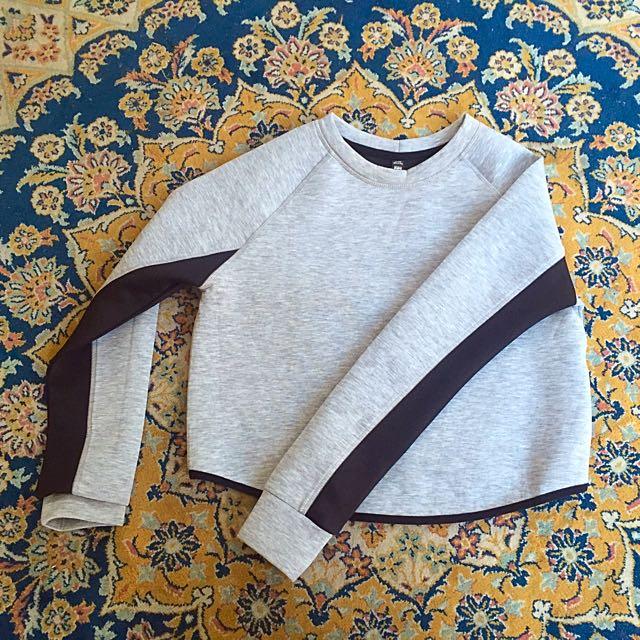 Cotton On Body Sports Jumper