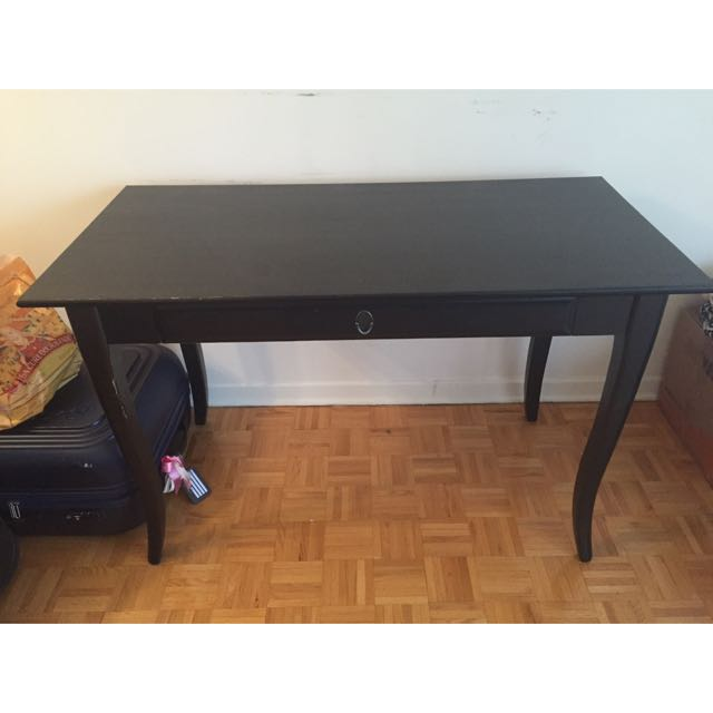 Desk, Coffee Table