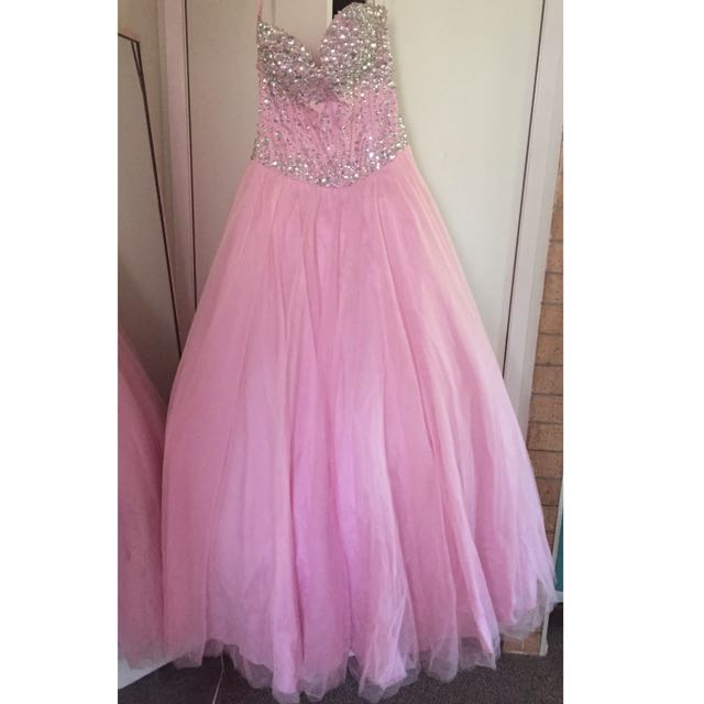 Formal Dress 'hills In Hollywood'