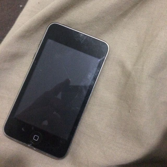 iPod 3rd Gen