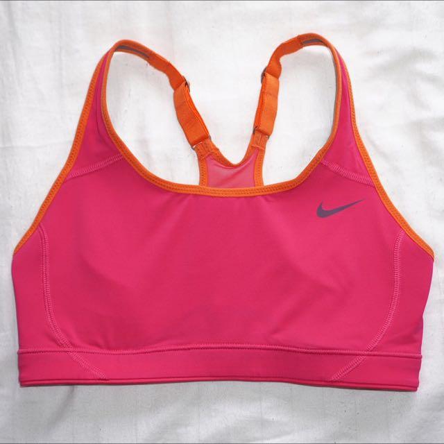 Nike Dry-Fit Crop