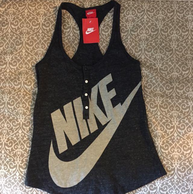 Nike Tank Top - Brand New!