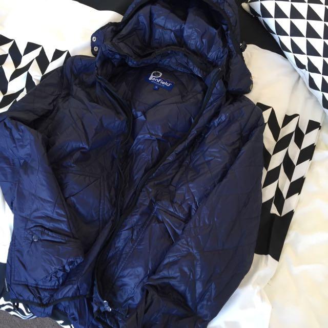 Penfield Winter Jacket Thermolite Size M
