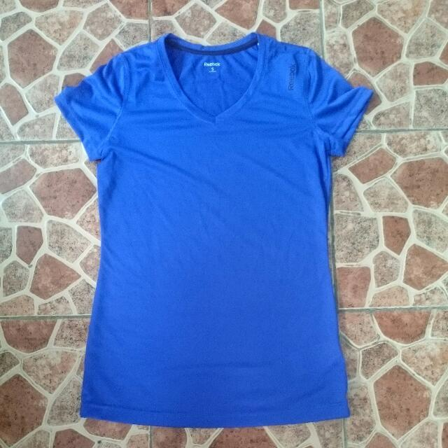 Preloved: Reebok Martyn Training T-shirt