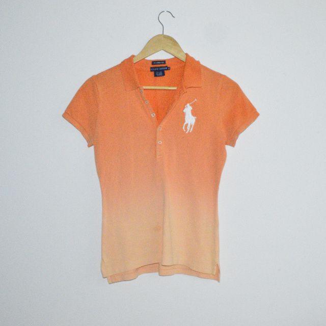 Ralph Lauren 'The Skinny Polo'