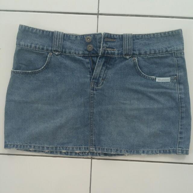 Rok Jeans Ripcurl