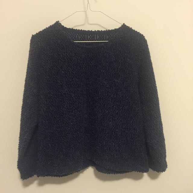 Short Sweater(pending)