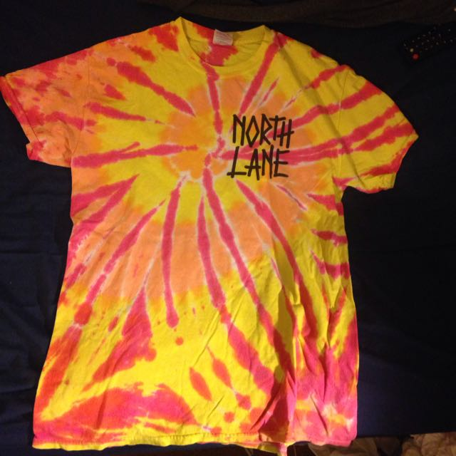 TyeDye T-shirt