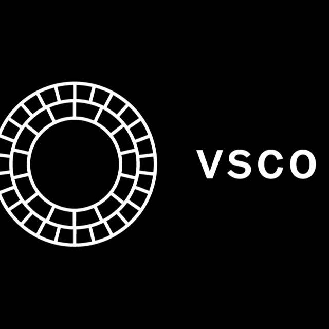VSCO 全濾鏡