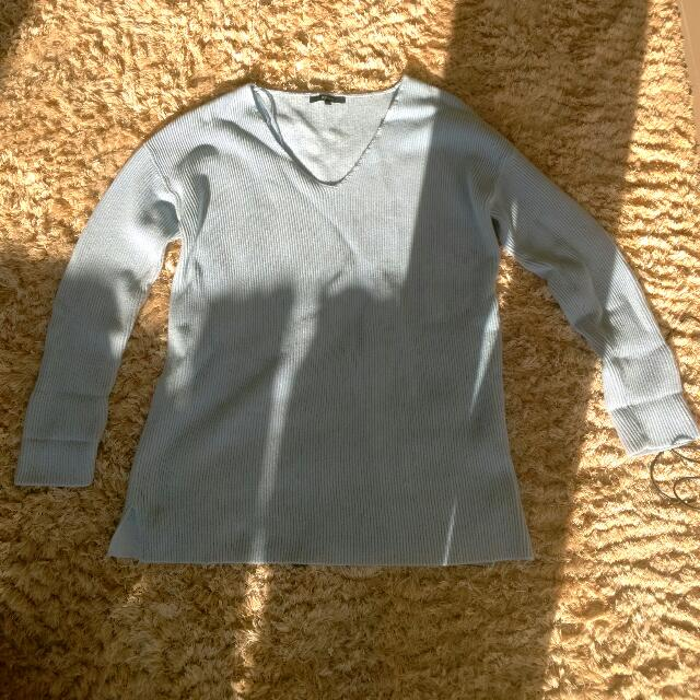 Wool Sweater Jumper Piper Size M