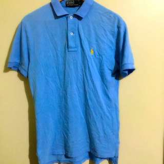 **PRICEDROPPED** Ralph Lauren Classic-fit Mesh Polo Shirt