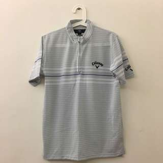 Callaway Performance Shirt Golf Tee