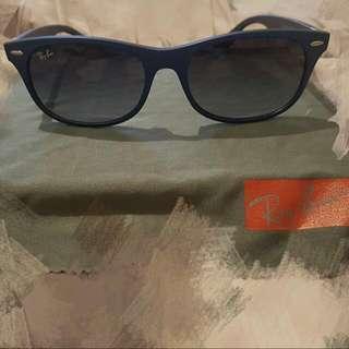 ✔待匯✔【降價】正品RayBan太陽眼鏡(墨鏡)