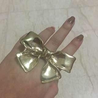 cincin pita emas