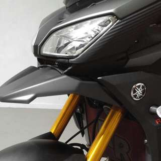 Powerbronze Yamaha Tracer MT09 Beak
