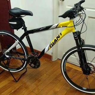 Giant XTC SE2 Mountain Bike