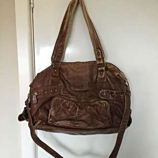 Brown Kate Hill Bag