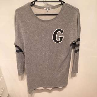 Valley girl G Sweater