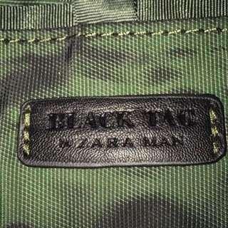 Zara Man Book/laptop Bag