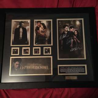 New Moon Limited Edition