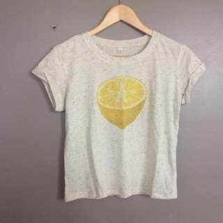Lemon Ultra T-shirt
