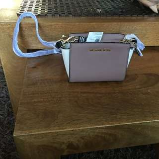Michael Kors Side Bag