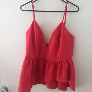 Ally Top Size14