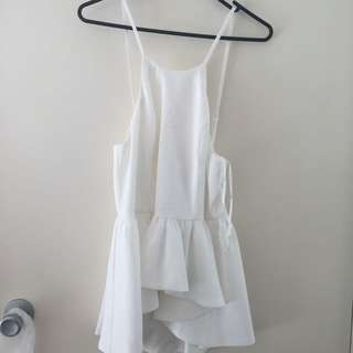 Ally Top Size12