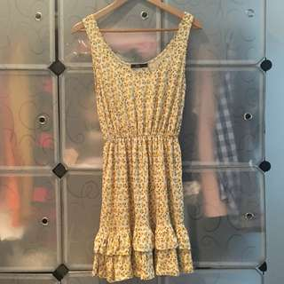 Sportsgirl Summer Dress XXS