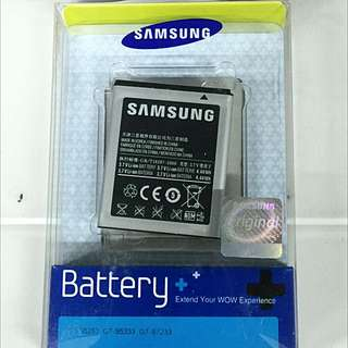 Samsung S5570 Battery