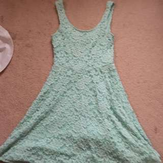 Ice dress Size Small