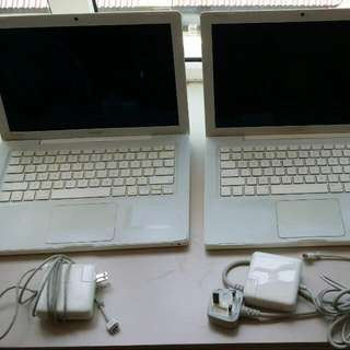 (Sold) Macbook - 2 Units