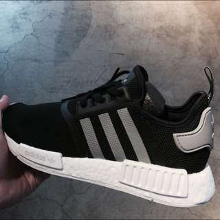 Adidas Original NMD R1 Black